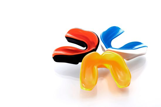 Athletic Mouth Guards